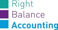 Right Balance Accounting Logo 199pi