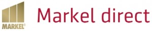 Markel websitelogo